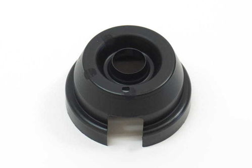 911 1974-83 Ignition Coil Protection Cap Cover